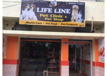 Lifeline Pet Clinic & Pet Care Store