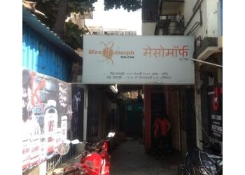 Mesomorph The Gym