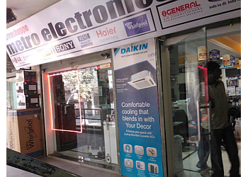 Metro Electronics World