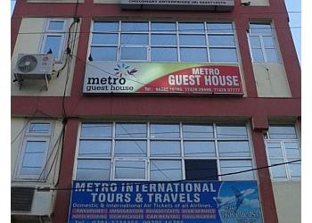 Metro International Tour & Travels