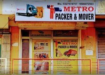 Metro Packer and Mover