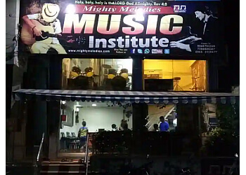 Mighty Melodies Music Institute