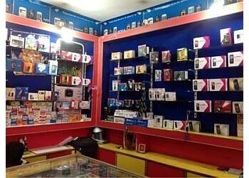 Milan Mobile Shop