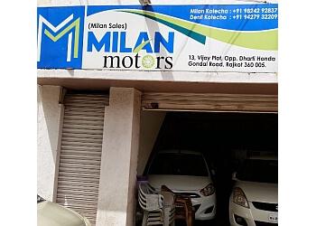 Milan Motors