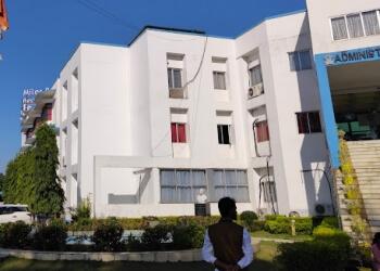 Miles Bronson Residential School