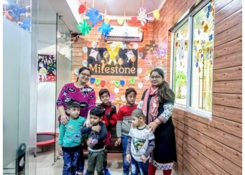 Milestone Occupational Therapy Centre