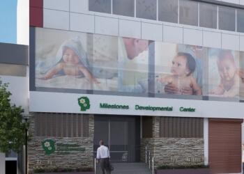 Milestones Developmental Center