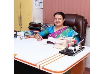 Minal B Khona