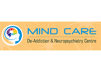 Mind Care De-Addiction & Neuropsychiatry Center