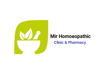 Mir Homoeopathic Clinic & Pharmacy