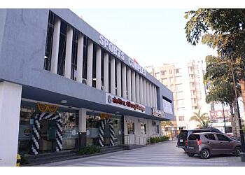 Mira Bhayander Sports Complex