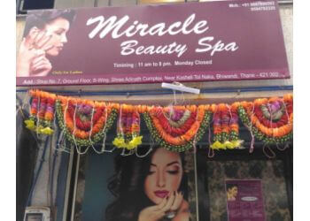 Miracle Beauty spa