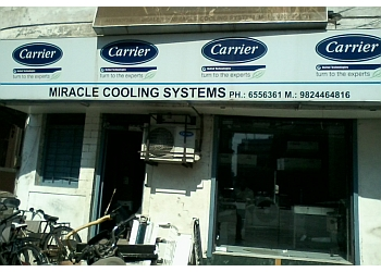 Miracle Cooling Systems