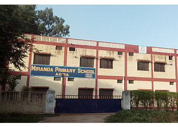 Miranda Primary School