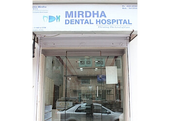 Mirdha Dental Hospital