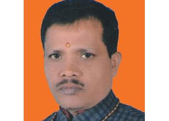 Mirtunjay Mishra