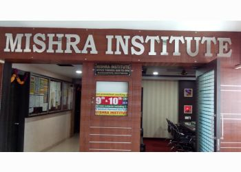 Mishra Institute
