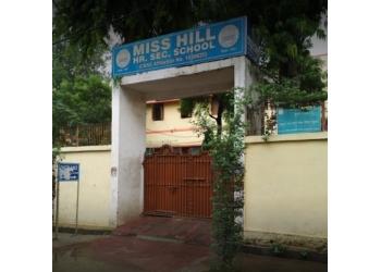 Miss Hill School