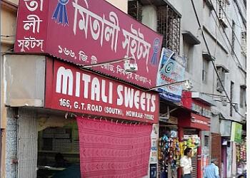Mitali Sweets