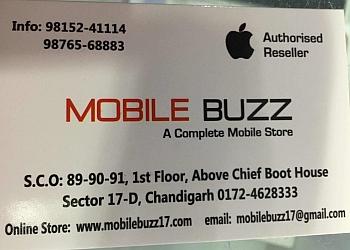 Mobile Buzz