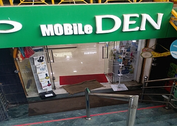 Mobile Den