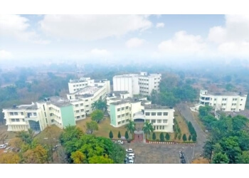 Model Institute of Engineering and Technology