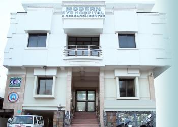 Modern Eye Hospital & Research Centre