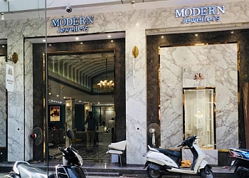 Modern Jewellers