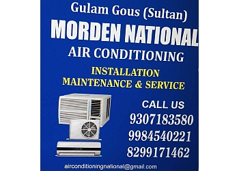 Modern National Air Conditioners