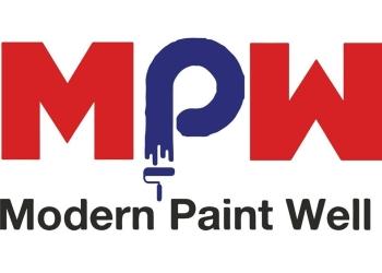 Modern Paint Well [M.P.W]