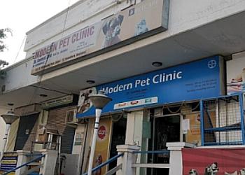 Modern Pet Clinic