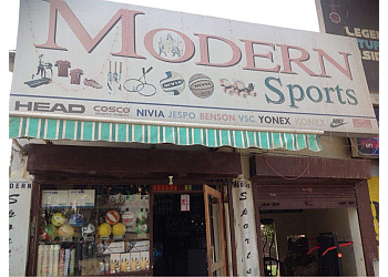 Modern Sports