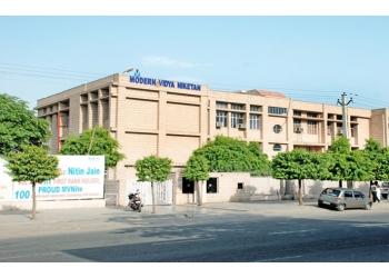 Modern Vidya Niketan School