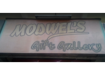 Modwel's Gift Gallery