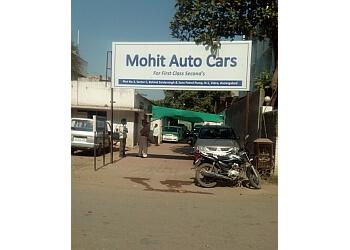 Mohit Auto Cars