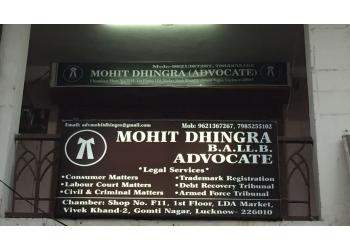 Mohit Dhingra