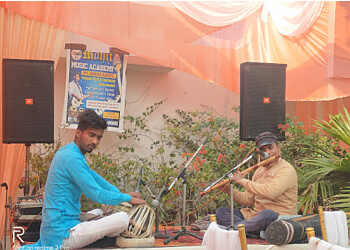 Mohit Music Academy