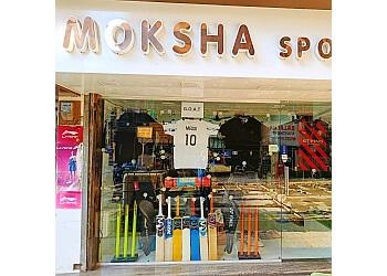 Moksha Sports
