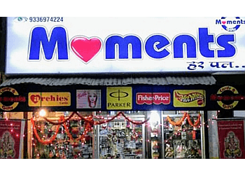 Moments Cards & Gifts