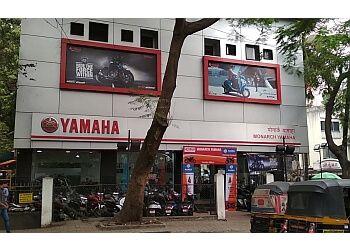 Monarch Yamaha