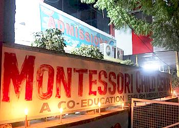 Montessori Child Center School