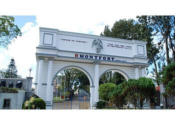 Montfort Anglo Indian Higher Secondary School