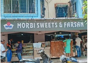 Morbi Sweets & Farsan