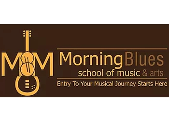 Morning Blues School of Music and Arts