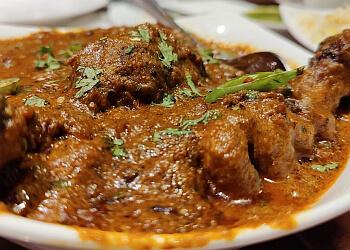 Moti Mahal Deluxe Restaurant