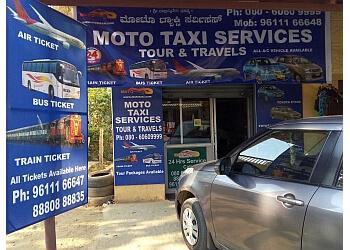 Moto Taxi Services