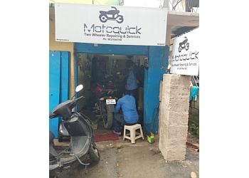 Motoquick Two Wheeler Repair & Services