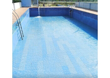 Mourya Swimming Pool