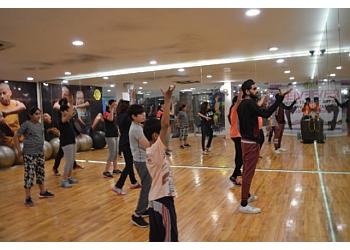 Move Dance Academy