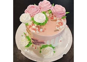 Mr.Brown Bakery